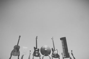 sell music instruments