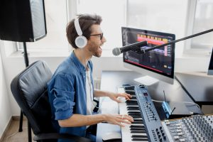 hire musician online
